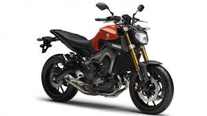 yamaha mt09 new
