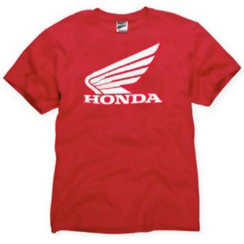 Футболка Fox Racing Team Honda