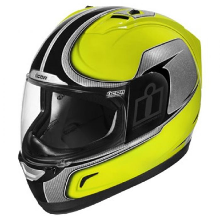 Amazoncom Icon Alliance SSR Full Face Helmet XXLarge